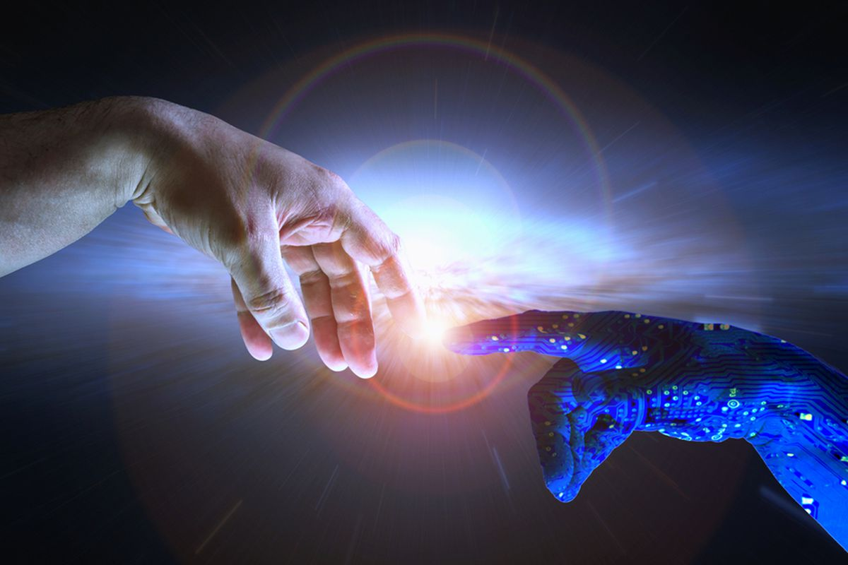 the ethics of artificial intelligence Ai isn't an arbiter of ethics, but what it can do in the ethics space is support and augment our own decision making.